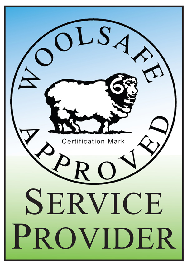 Woolsafe-Certified