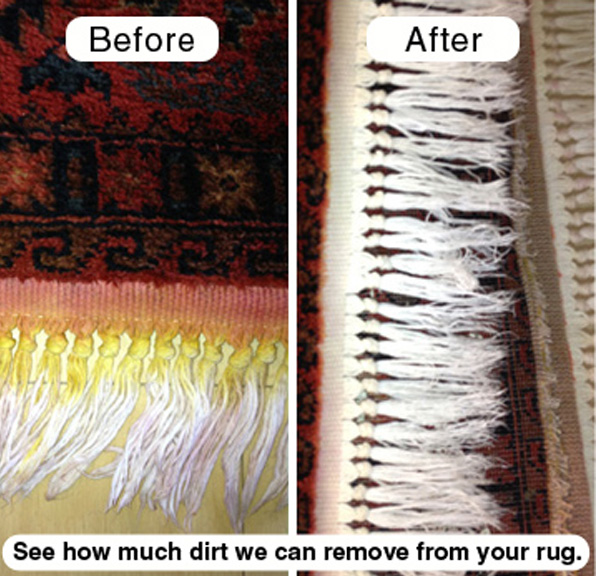 Professional-Rug-Cleaning